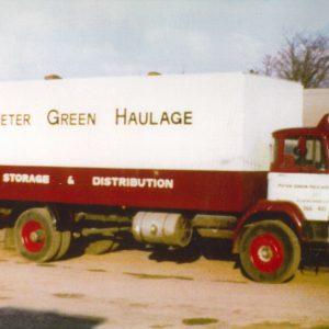 Peter Green Haulage